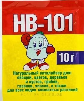 "НАТУРАЛЬНЫЙ ВИТАЛАЙЗЕР ""HB-101"" 10Г, фото"