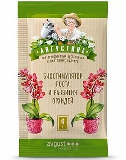 Серия Августина® Биостимулятор роста и развития орхидей, 3 г х 2 таб., фото