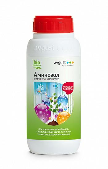 Аминозол, 500мл, фото