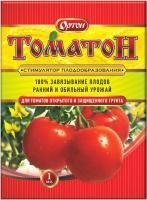 Томатон 1мл, фото