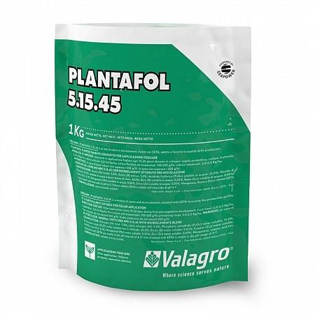 ПЛАНТАФОЛ (5-15-45) - PLANTAFOL, 0,5кг Р, фото