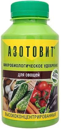 Азотовит для овощей 0,22л, фото