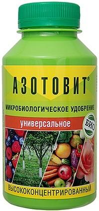 Азотовит универсальное 0,22л, фото