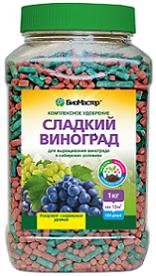 БиоМастер- Сладкий виноград, 1,2кг, фото