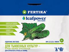 LEAF POWER - для тыквенных культур, 50г, фото