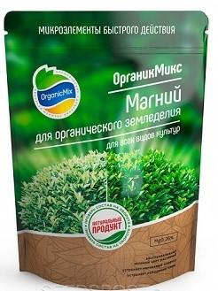 Магний для органического земледелия, 350 гр, фото