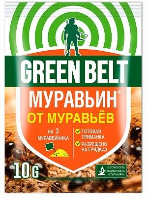 Муравьин 10г, фото