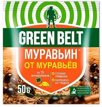 Муравьин 50г, фото