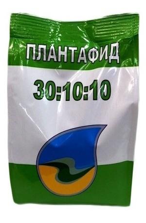 ПЛАНТАФИД (ПЛАНТАФОЛ) 30.10.10 стимулятор роста 1 кг., фото