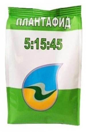 ПЛАНТАФИД (ПЛАНТАФОЛ) 5.15.45 созревание плодов 1 кг., фото