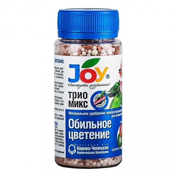 """JOY """"ТРИО МИКС Обильное цветение""""  100г, фото"""