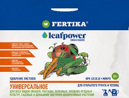 LEAF POWER - Универсальное, 50г, фото