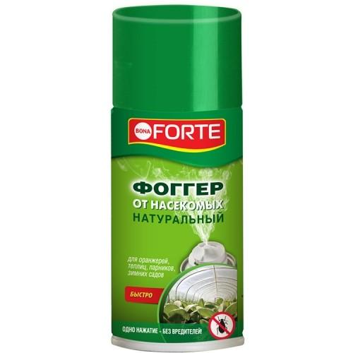 Фоггер-аэрозоль инсектицидное средство от насекомых, 150 мл, фото