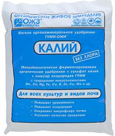 Гуми–Оми Калий 0,5 кг, фото