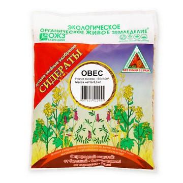 Овес–зеленое удобрение 0,3 кг, фото