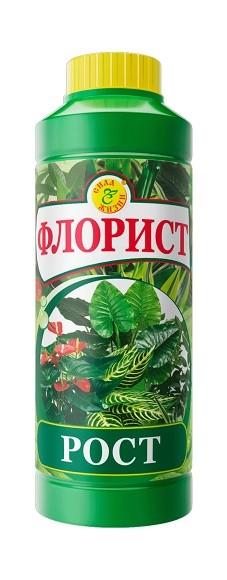Флорист «РОСТ» 120мл, фото