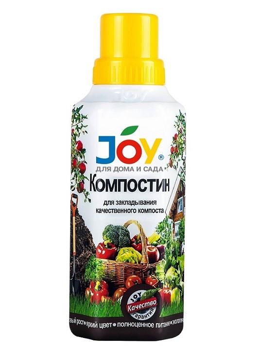 """JOY """"Компостин"""", 500мл, фото"""