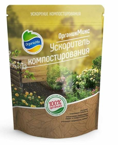 Ускоритель компостирования 160 гр., фото