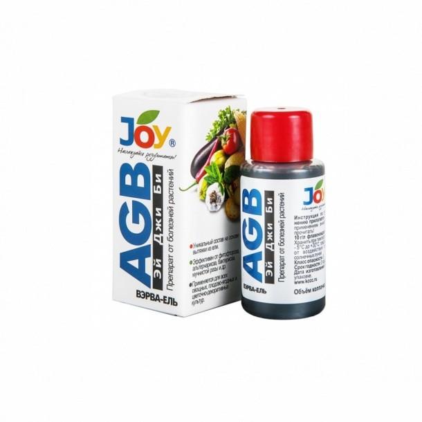 """JOY """"AGB от болезней растений"""", 50мл, фото"""