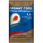 ПРОФИТ ГОЛД, 1,5г, фото