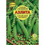 Горох овощной Алтайский изумруд, 25г, фото