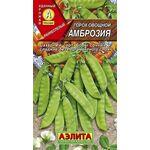 Горох овощной Амброзия, 10 г, фото