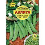 Горох овощной Изумрудная россыпь, 25г, фото