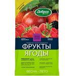 Удобрение ФРУКТЫ-ЯГОДЫ, 0,9 кг, фото