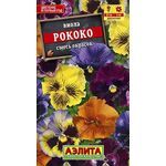 Виола Рококо,смесь окрасок 0,1г, фото