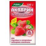 """Акварин """"Земляничный"""" 0,1кг., фото"""