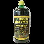 НОВЫЙ БИОГУМУС ХВОЙНИКИ 25% фульвокислот 1л, фото