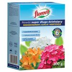 Florovit Супер длительного действия для рододендров, азалий и гортензий 300г, фото