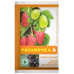 """""""Рязаночка"""" (универсальная) комплексное удобрение для ягодных культур, 60г, фото"""