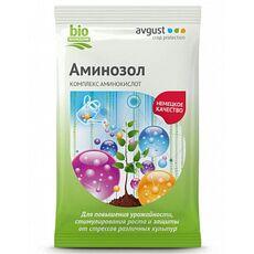 Аминозол, 5мл, фото