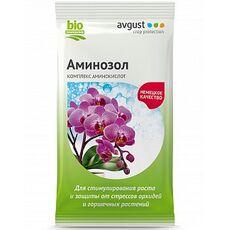 Аминозол для орхидей, 2х5 мл, фото