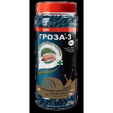 ГРОЗА-3, 450гр, фото