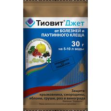 ТИОВИТ ДЖЕТ, 30г, фото
