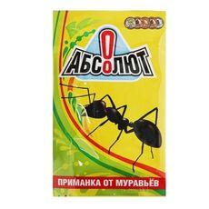 Абсолют от муравьев порошок 5г, фото