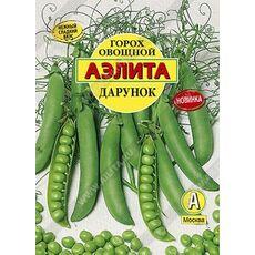"""Горох """"Аэлита"""" овощной Дарунок, 25г, фото"""