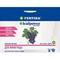 LEAF POWER для винограда, 50г, фото