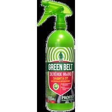 Зеленое мыло PROSTO (спрей) 900мл, фото