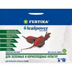 LEAF POWER для зелени и корнеплодных культур, 50г, фото
