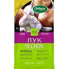 Удобрение ЛУК-ЧЕСНОК, 0,9 кг, фото