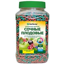 БиоМастер- Сочные плодовые, 1,2кг, фото