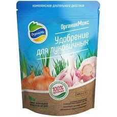 """Удобрение """"ОрганикМикс"""" для луковичных  850гр., фото"""