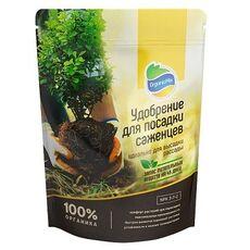 """Удобрение """"ОрганикМикс"""" для посадки саженцев, 200г, фото"""