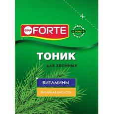 """Тоник """"BONA FORTE"""" для ХВОЙНЫХ, 15 г, фото"""