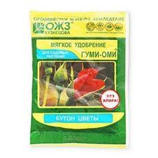 Гуми–Оми Бутон–Цветы 50 г, фото