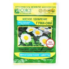 Гуми-Оми. Многолетние цветы  50 г, фото