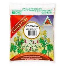 Горчица – зеленое удобрение 0,5 кг, фото